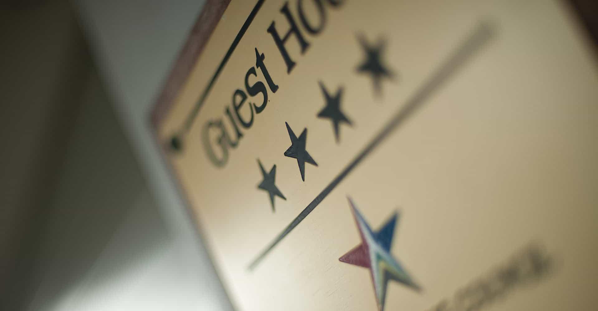 da Heim Guesthouse Kapstadt 4 Sterne