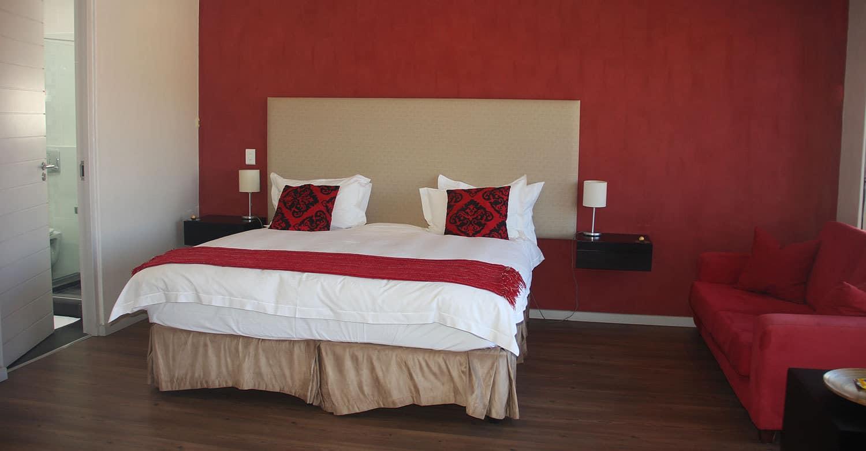 Appartement Kapstadt